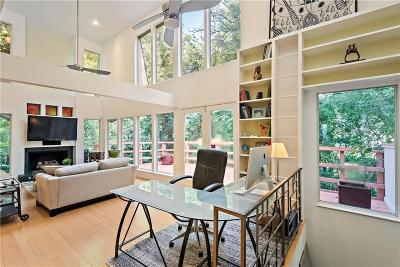 Single Family Home For Sale: 3215 Sperry Street