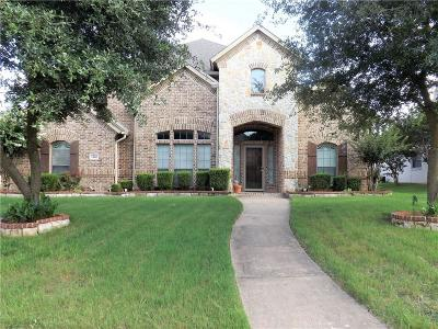 Desoto Single Family Home For Sale: 1404 Rusticwood Drive