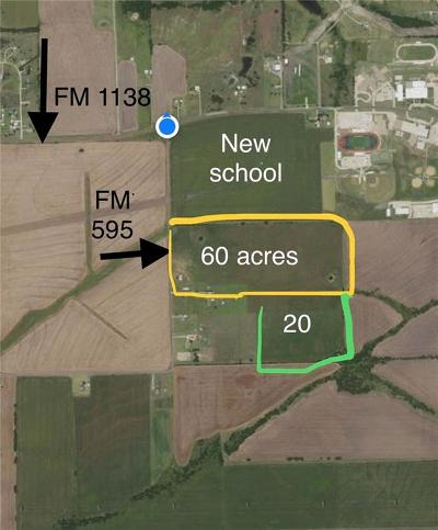 Residential Lots & Land For Sale: 6805 County Road 595