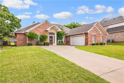 Keene Single Family Home For Sale: 802 John Thomas