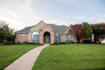 Southlake Single Family Home For Sale: 975 Oasis Court