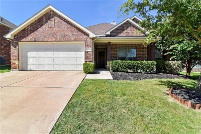 Arlington Single Family Home For Sale: 8154 La Frontera Trail