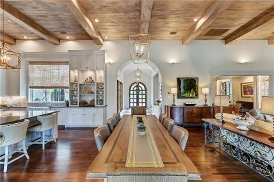 Southlake, Westlake, Trophy Club Single Family Home For Sale: 1405 Post Oak Place