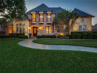 Colleyville Single Family Home For Sale: 608 Shetland Drive