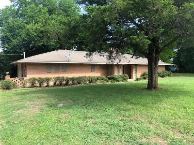 Rockwall Single Family Home For Sale: 1728 Ridge Road