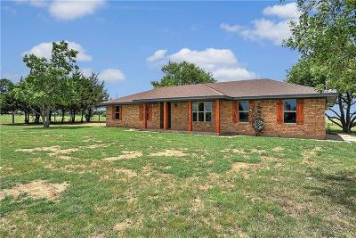 Whitewright Single Family Home For Sale: 13828 NW Highway 11