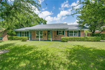 Rockwall Single Family Home For Sale: 202 Kenway Street