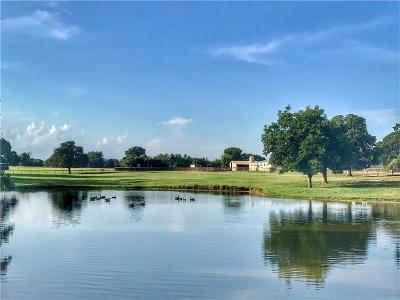 Grayson County Farm & Ranch For Sale: 1823 Quail Hill Road