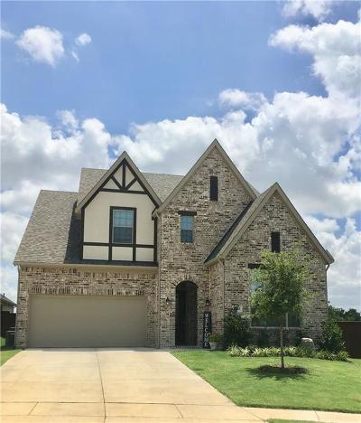 Flower Mound Single Family Home For Sale: 11563 Berry Creek Court