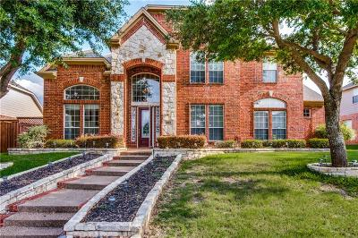 Richardson Single Family Home For Sale: 4612 Angel Fire Drive