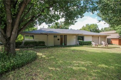 Residential Lease For Lease: 6821 Chickering Road