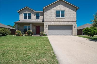 Waxahachie Single Family Home For Sale: 205 Gayleh Lane