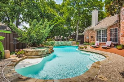 McKinney Single Family Home For Sale: 2601 W Point