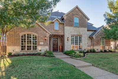 Allen Single Family Home For Sale: 1413 Cibolo Drive