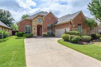 Lantana Single Family Home For Sale: 8170 Holliday Road