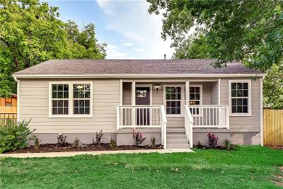 Single Family Home Active Option Contract: 4112 Pampas Street