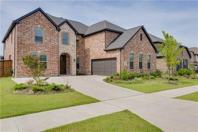 Frisco Single Family Home For Sale: 261 Driscoll Lane