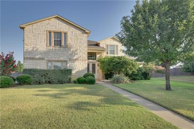 Kennedale Single Family Home For Sale: 1401 Sonoma Drive