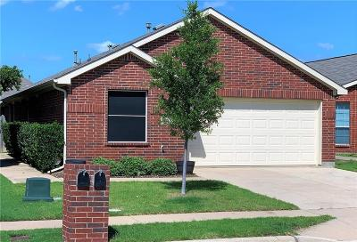 Single Family Home For Sale: 12132 Thicket Bend Drive