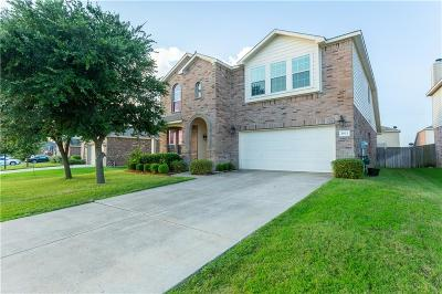 Forney Single Family Home For Sale: 2032 Gardenia Drive