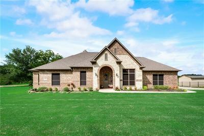 Kaufman Single Family Home For Sale: 2440 Kandy Lane
