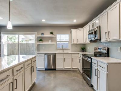 Dallas Single Family Home For Sale: 8503 Sikorski Lane