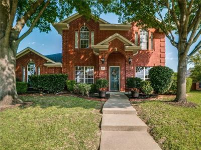 Rowlett Single Family Home For Sale: 4005 Baywatch Drive