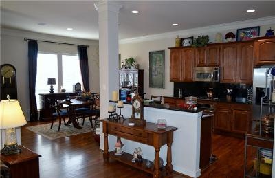 Dallas Townhouse For Sale: 4330 Holland Avenue #8