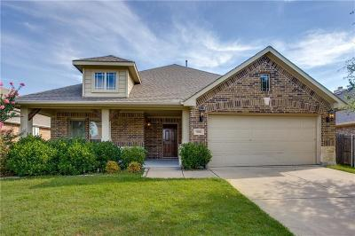 Anna Single Family Home For Sale: 906 Fulbourne Drive