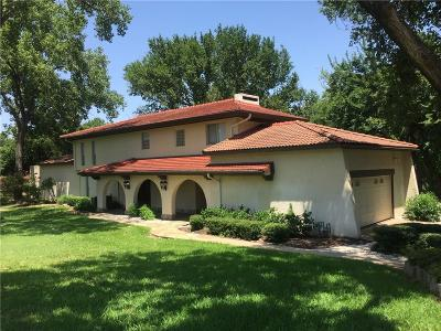 Colleyville Residential Lease For Lease: 2324 Oak Knoll Drive