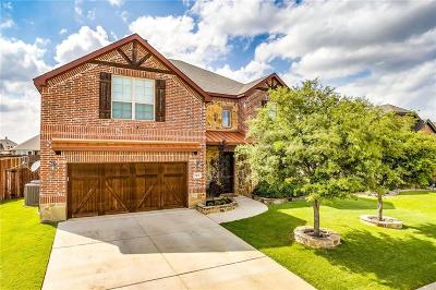 Burleson Single Family Home For Sale: 1664 Yukon Drive