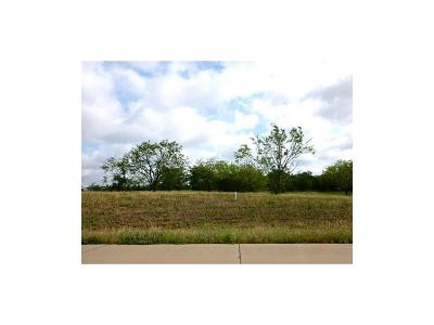 Grand Prairie Residential Lots & Land For Sale: 3080 Koscher Drive #2465
