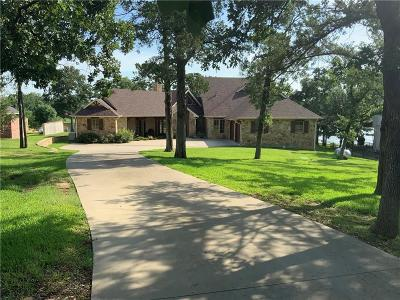 Cooke County Single Family Home For Sale: 105 Mohawk Cove