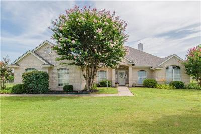 Haslet Single Family Home For Sale: 2925 Alliance Trail