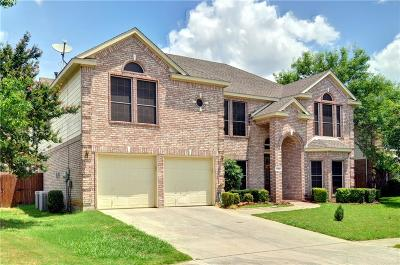 Arlington Single Family Home For Sale: 7703 Buccaneer Circle