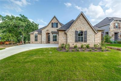 Argyle Single Family Home For Sale: 400 Boonesville Bend