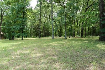 Buffalo, Fairfield, Kirvin, Oakwood, Streetman Residential Lots & Land For Sale: Lot 32 September Dr