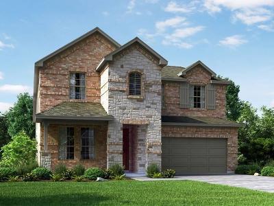 Corinth Single Family Home For Sale: 2305 Rosegil Drive