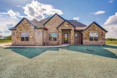 Royse City Single Family Home For Sale: 357 Maple Lane