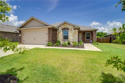 Seagoville Single Family Home For Sale: 2908 St Andrews Drive