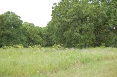 Streetman Residential Lots & Land For Sale: Lot 48 Shadow Oaks
