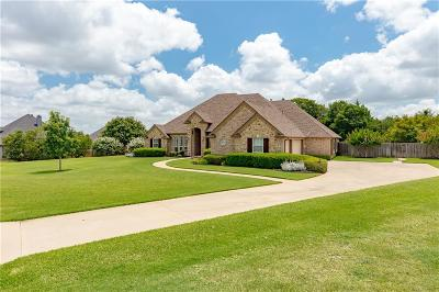 Burleson Single Family Home For Sale: 6909 Maris Court