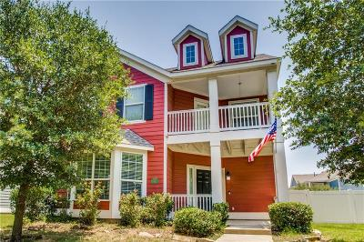 Single Family Home For Sale: 1912 Dr Sanders Road