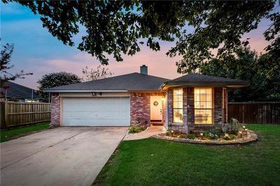 Mckinney Single Family Home For Sale: 1200 S Kentucky Street