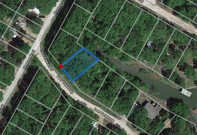 Mabank Residential Lots & Land For Sale: 150 Deer Park Loop