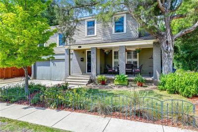 Dallas County Single Family Home For Sale: 311 Paulus Avenue