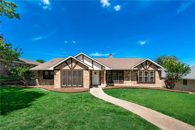 Garland TX Single Family Home For Sale: $309,990