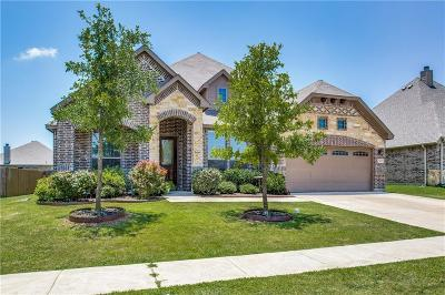 Burleson Single Family Home For Sale: 1145 Blue Sky Lane