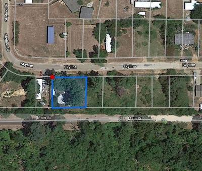 Chandler Residential Lots & Land For Sale: 5268 Skyline Drive
