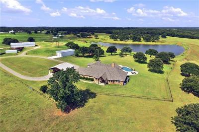 Grayson County Farm & Ranch For Sale: 2869 Roland Road